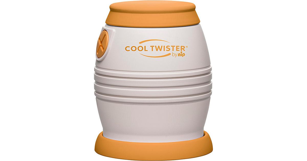 NIP · Cool Twister mit Silikonring