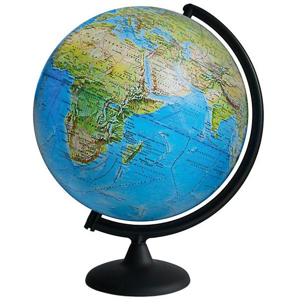 Глобус Земли Географический