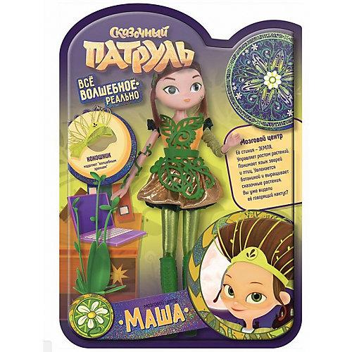 """Кукла Сказочный патруль """"Magic"""" Маша, 28 см от Сказочный патруль"""