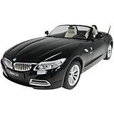 """Радиоуправляемая машинка Rastar """"BMW Z4"""" 1:12, черная"""