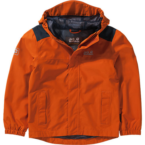 JACK WOLFSKIN Kinder Outdoorjacke OAK CREEK Gr. 92 | 04055001775576