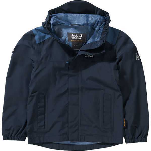 Kinder Outdoorjacke OAK CREEK
