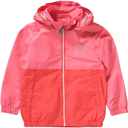 COLOR KIDS Kinder Outdoorjacke Thy Gr. 122/128 Mädchen Kinder | 05711309157924