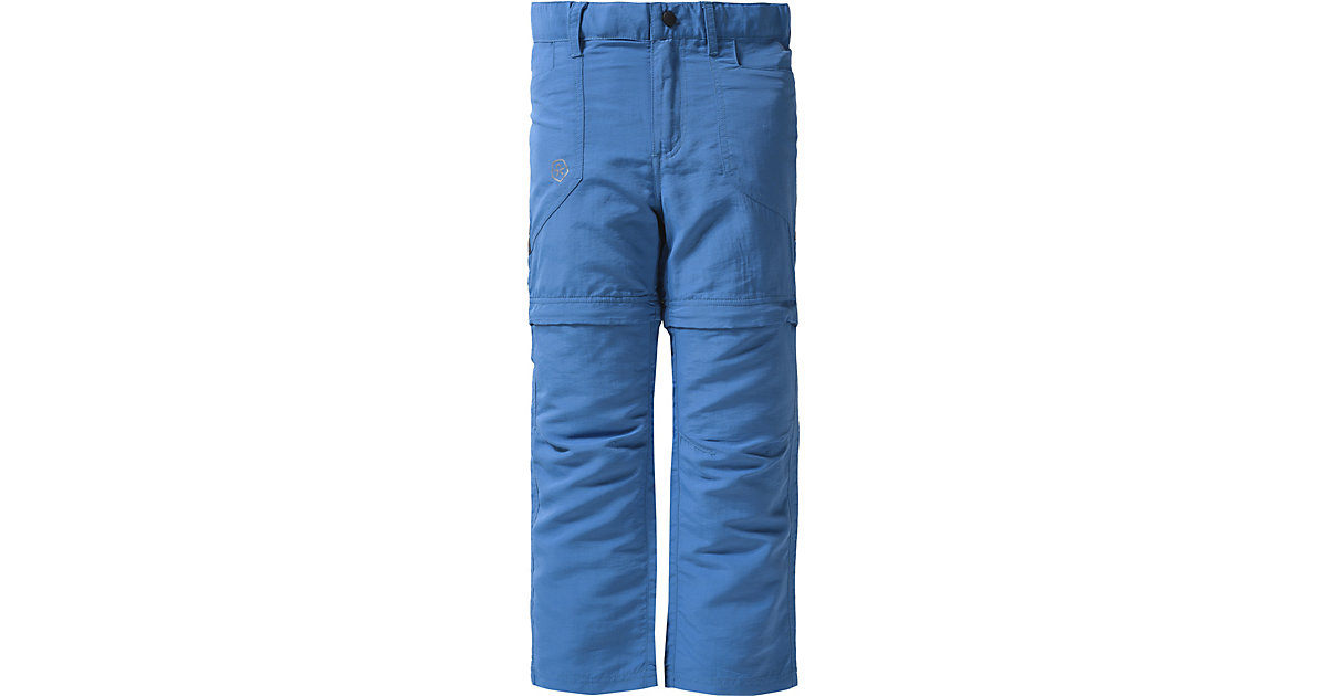 COLOR KIDS · Kinder Outdoorhose mit Zipp-off Tiggo Gr. 152/158