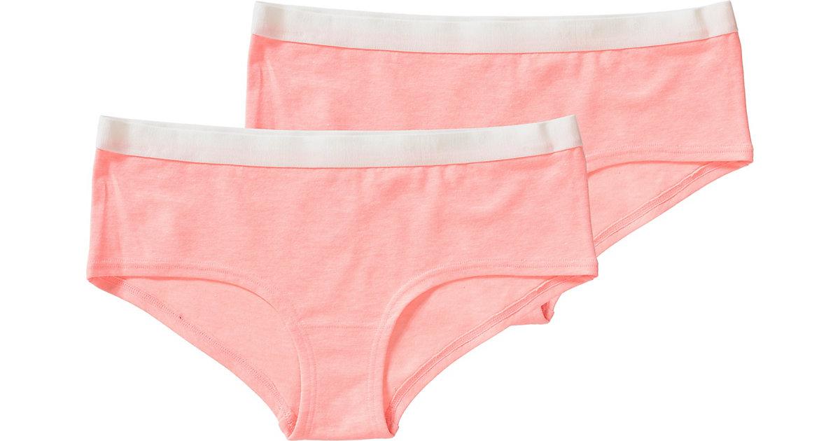 Skiny · Panties Doppelpack Gr. 176 Mädchen Kinder
