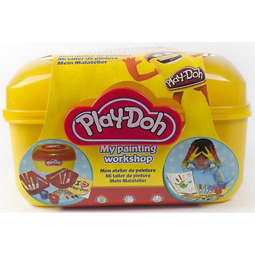 "Набор Play doh ""Сундучок художника"" от D`arpeje Toys`n`fun"