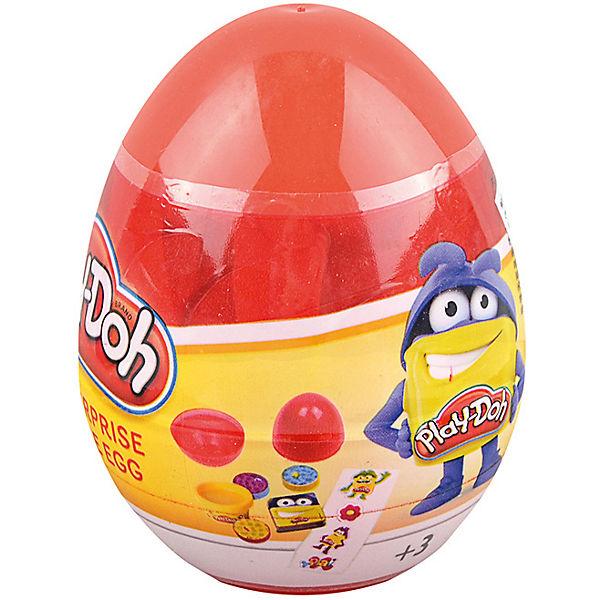"""Набор Play doh """"Необычное яйцо"""""""