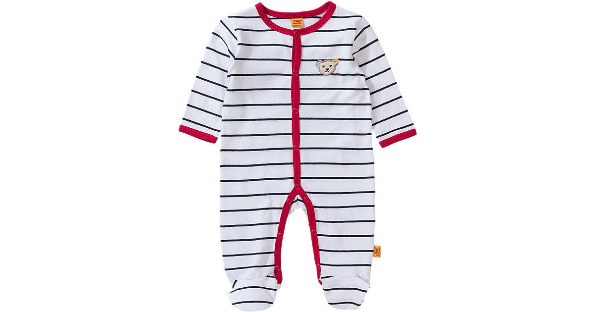 Steiff · Baby Schlafanzug Gr. 56 Jungen Baby