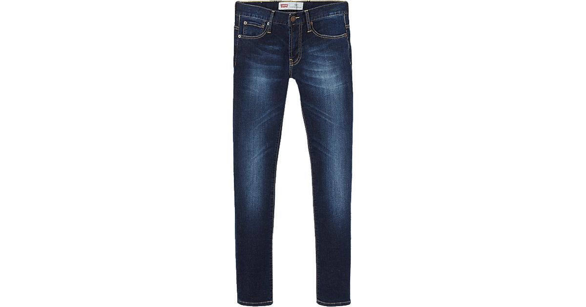 LEVI'S · Jeans 520 Skinny Fit Gr. 140 Jungen Kinder