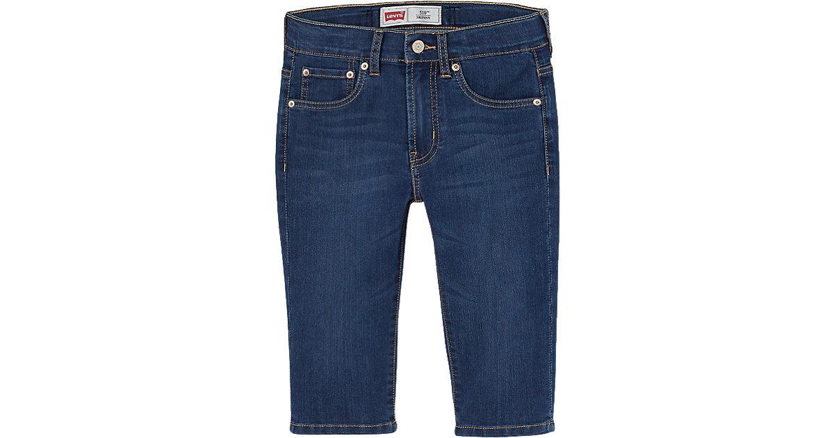 LEVI'S · Jeansshorts 510 Gr. 140 Jungen Kinder