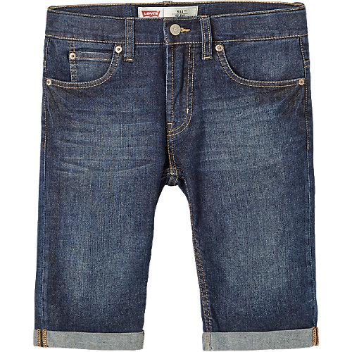 LEVI´S Jeansshorts 511 Gr. 116 Jungen Kinder | 03114439164701