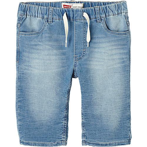 LEVI´S Jeansshorts 520 Gr. 140 Jungen Kinder | 03114439164824