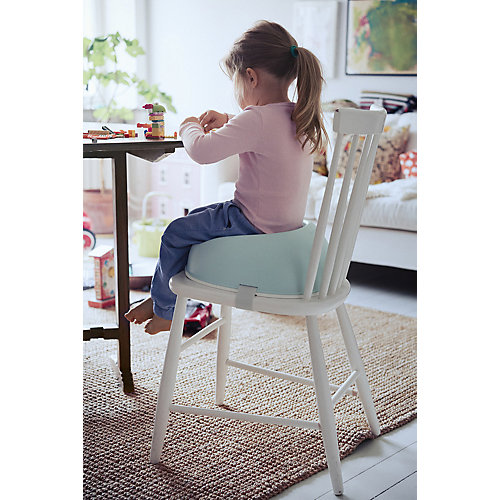 Бустер для стула BabyBjorn, бирюзовый от BabyBjorn