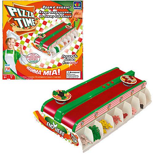 Настольная игра Fotorama Pizza time от Fotorama
