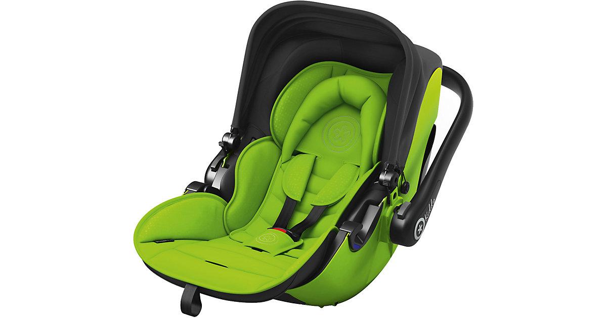 Kiddy · Babyschale Evolution Pro 2, Spring Green, 2018 Gr. 0-13 kg