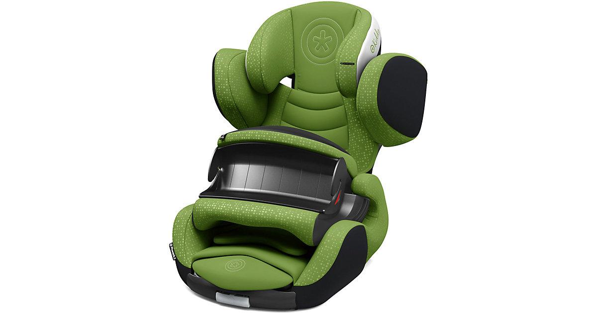 Kiddy · Auto-Kindersitz Phoenixfix 3, Cactus Green, 2018 Gr. 9-18 kg