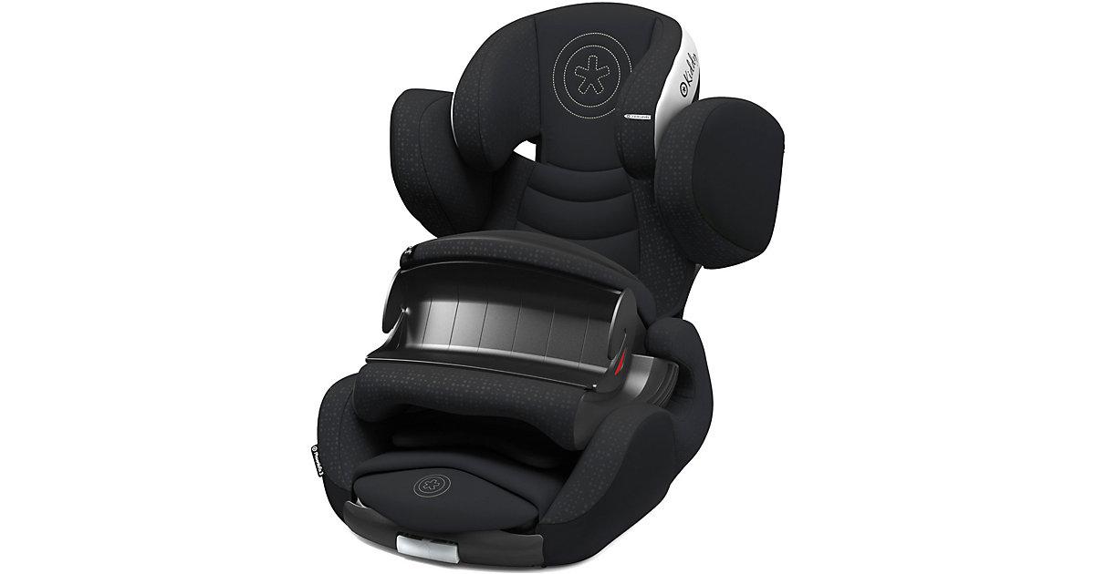 Kiddy · Auto-Kindersitz Phoenixfix 3, Mystic Black, 2018 Gr. 9-18 kg