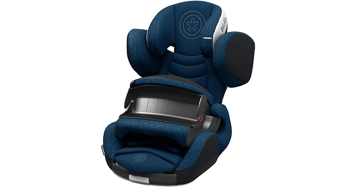 Kiddy · Auto-Kindersitz Phoenixfix 3, Mountain Blue, 2018 Gr. 9-18 kg