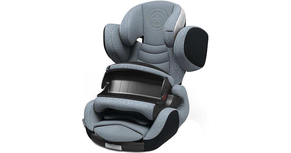 Kiddy · Auto-Kindersitz Phoenixfix 3, Polar Grey, 2018 Gr. 9-18 kg