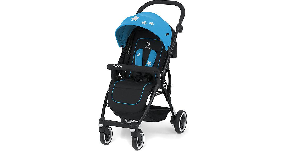 Kiddy · Sportwagen Urban Star 1, Summer Blue, 2018