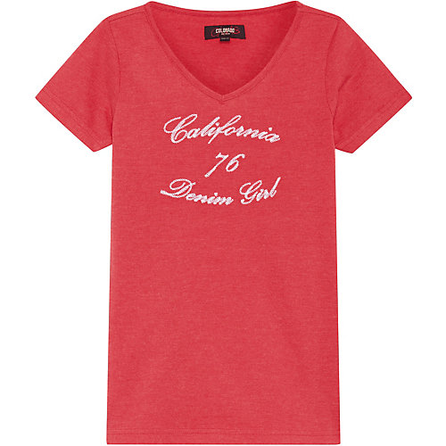 COLORADO DENIM T-Shirt PEGGY Gr. 134/140 Mädchen Kinder | 04058844288012