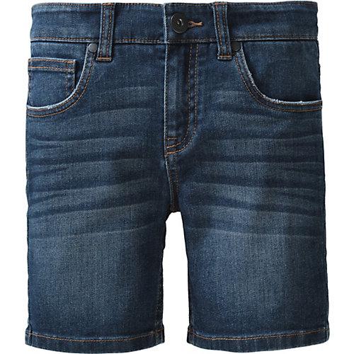 Jeansshorts PORTER Gr. 158 Jungen Kinder | 04058844275067