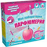 Science4you Набор опытов «Моя лаборатория: парфюмерия»