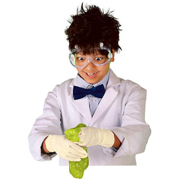 Science4you Набор опытов «Моя лаборатория: полимеры»