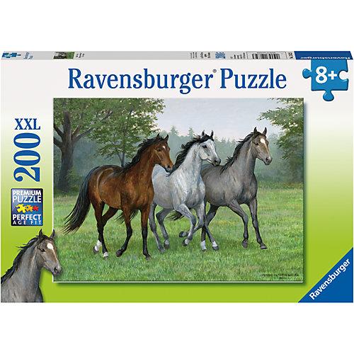 Пазл «Тройка» XXL100 шт от Ravensburger