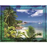 Пазл «Океанское побережье» 500 шт