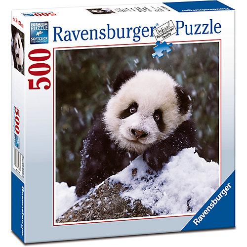 Пазл «Малыш-панда» 500 шт от Ravensburger