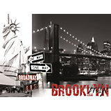 Пазл «Бруклинский мост» 1500 шт