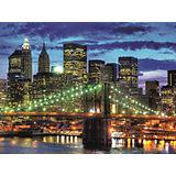 Пазл «Небоскребы Нью-Йорка» 1500 шт