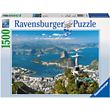 Пазл «Вид на Рио» 1500 шт