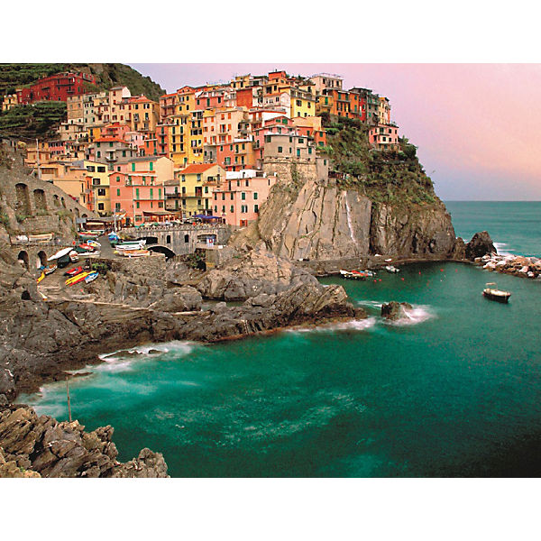 Пазл «Прекрасная Италия» 2000 шт