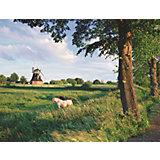 Пазл «Сельский пейзаж» 2000 шт