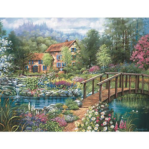 Пазл «Краски лета» 2000 шт от Ravensburger