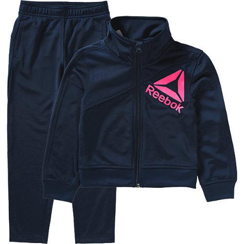 REEBOK Trainingsanzug für Jungen Gr. 164 Mädchen Kinder | 04058028149122