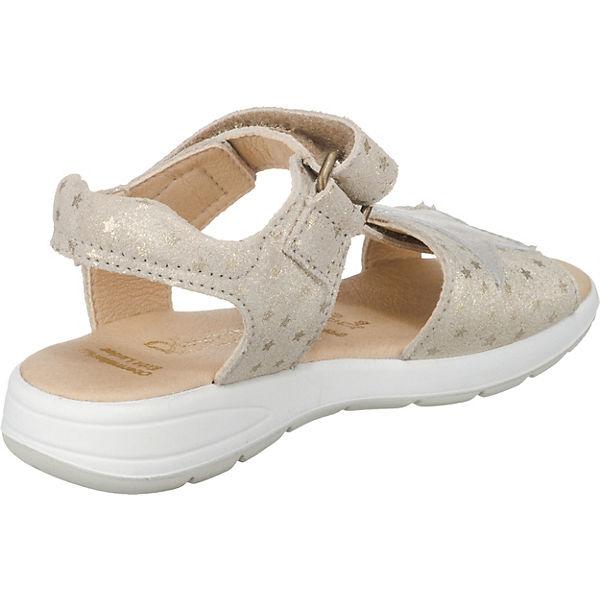 hot sale online 01f74 db2f9 Sandalen für Mädchen, Weite S für schmale Füße, Däumling ...