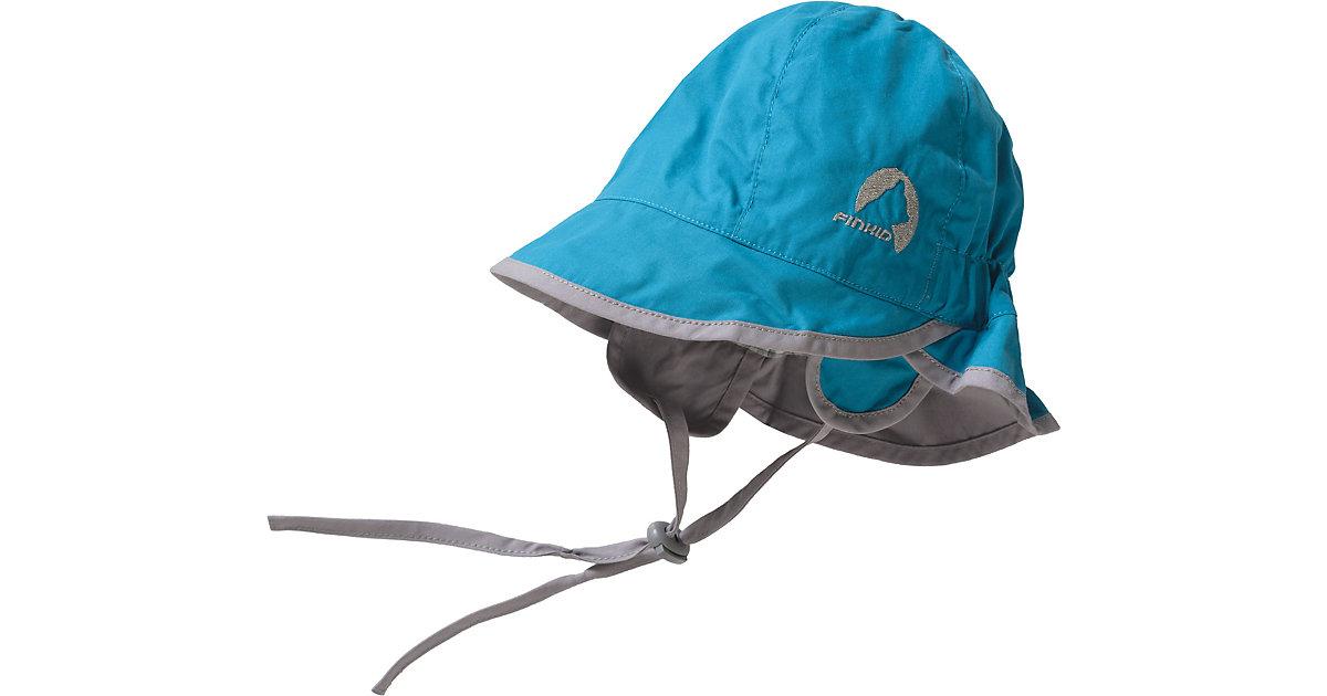 finkid · Kinder Schirmmütze PAJU mit UV-Schutz Gr. 52 Jungen Kinder