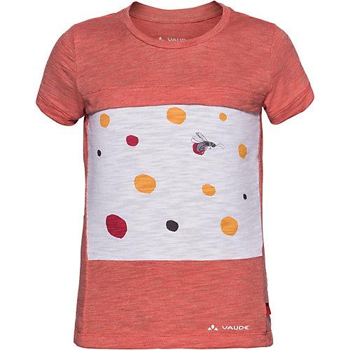 VAUDE T-Shirt TAMMAR Gr. 110/116 Mädchen Kinder   04052285663667