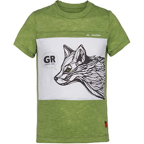 VAUDE T-Shirt TAMMAR Gr. 110/116 Jungen Kinder | 04052285663124