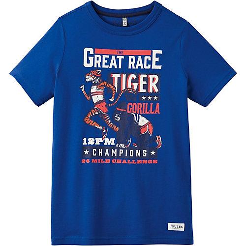T-Shirt BEN Gr. 134/140 Jungen Kinder | 05057472200150