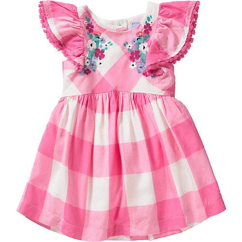 Kinder Kleid EMELINE Gr. 98 Mädchen Kleinkinder | 05057472215901