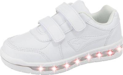 Led Jeyled Kinder SohleKangaroos V Sl Sneakers Blinkies Low Mit 35LcARq4jS