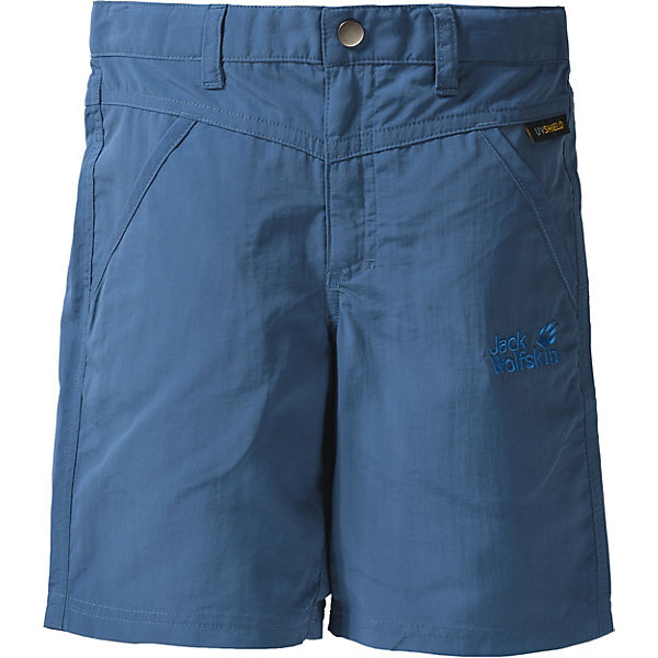 Kinder Outdoorshorts SUN