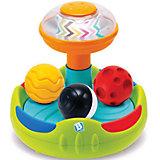 "Развивающая игрушка Bkids ""Sensory"" Юла с шариками"