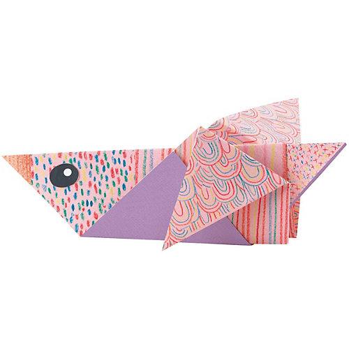 """Оригами """"Полярные животные"""", Djeco от DJECO"""
