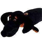 Мягкая игрушка-подушка Budi Basa Собака Ваксон, 65 см