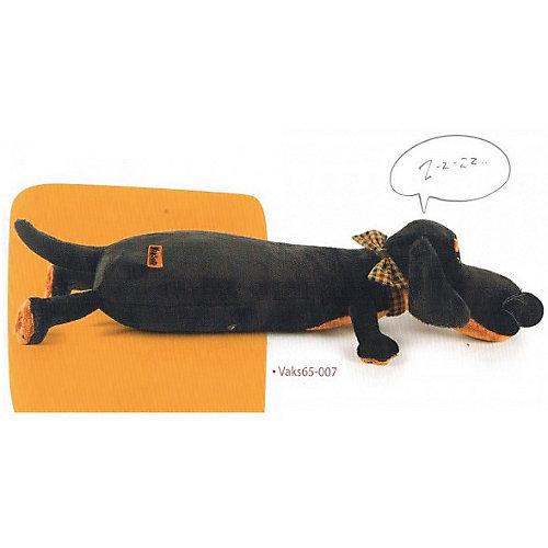 Мягкая игрушка-подушка Budi Basa Собака Ваксон, 65 см от Budi Basa